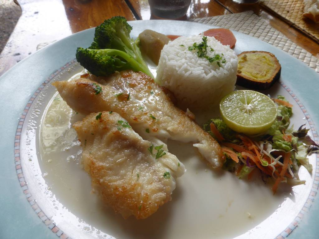 Restaurant Au Gre Du Vent Berck Sur Mer