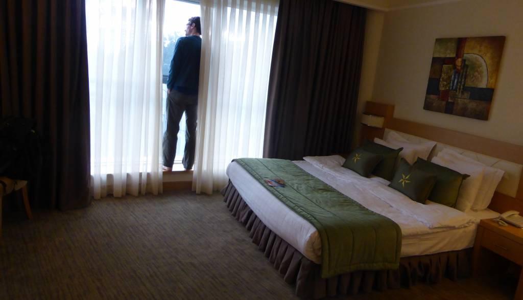 Hotel Peu Cher Paris